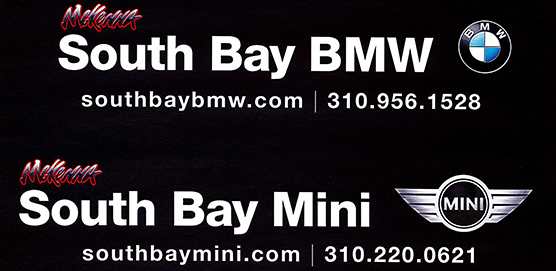 The 'Ultimate Experience' is finding the perfect BMW or Mini.
