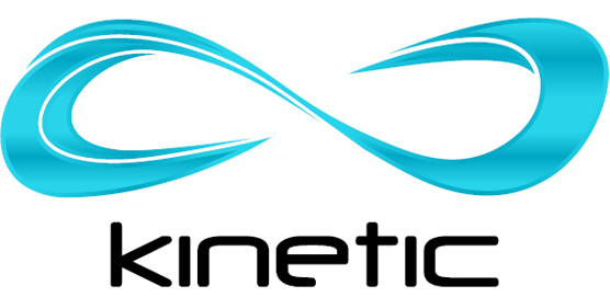Kinetic Cycling utilizes a state of the art audio and visual experience, which maximizes your ride based on inspiration to the athlete, no matter what your level or ability is...Beginners and avid cyclists alike will flourish